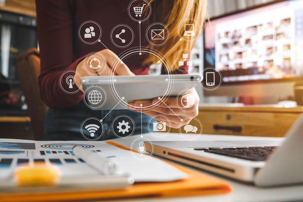 tecnologias digitais espm