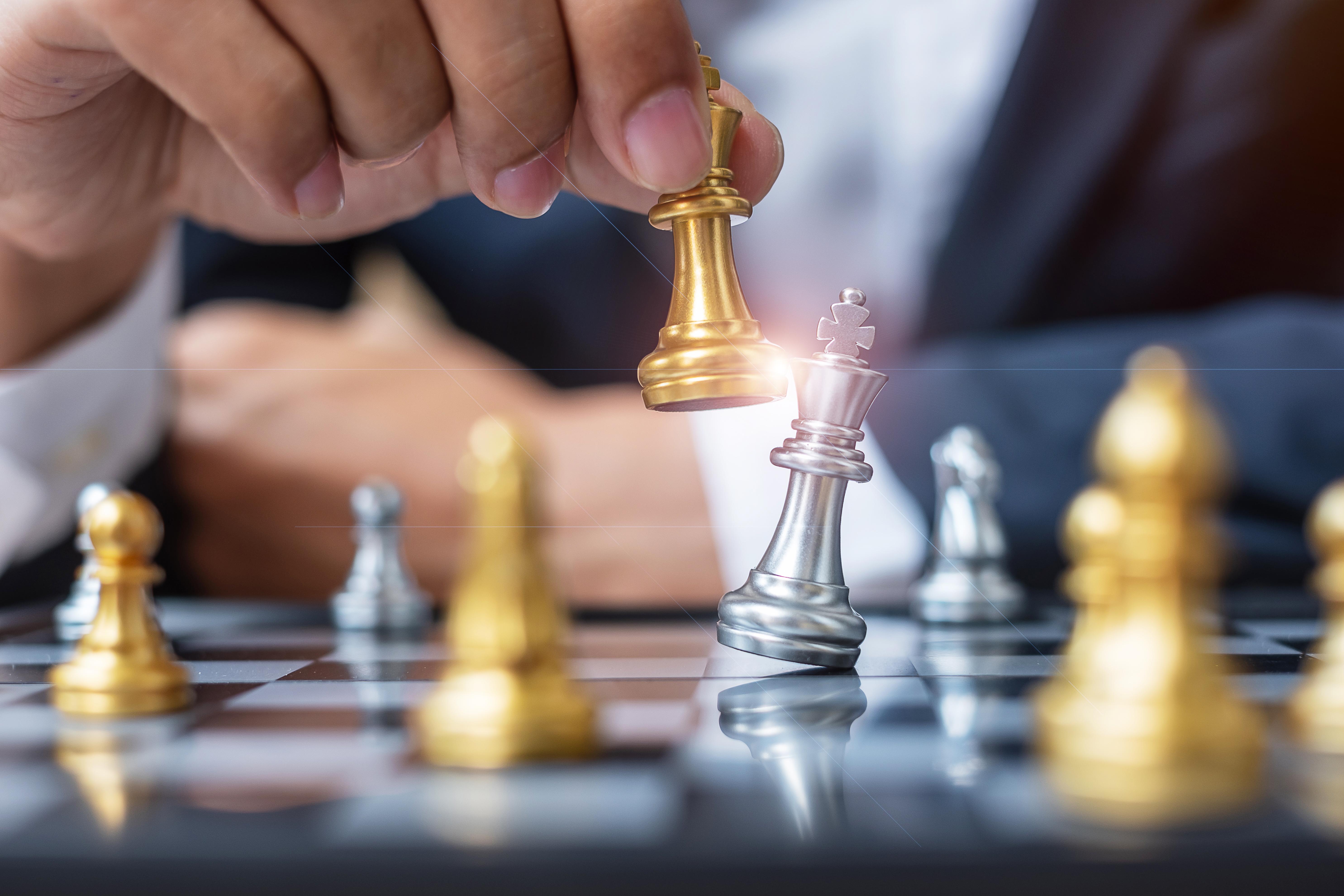 como fazer uma gestão estratégica de negócios